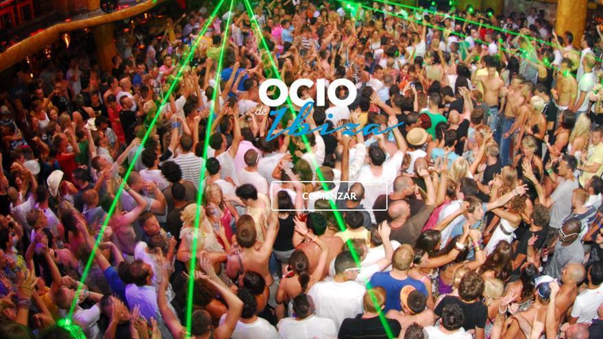 Ibiza, la isla de las grandes salas de fiesta, se resentirá este verano