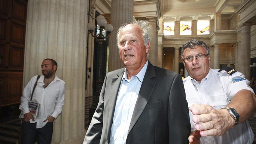 El exministro y extesorero de Sarkozy, único absuelto en el caso Bettencourt
