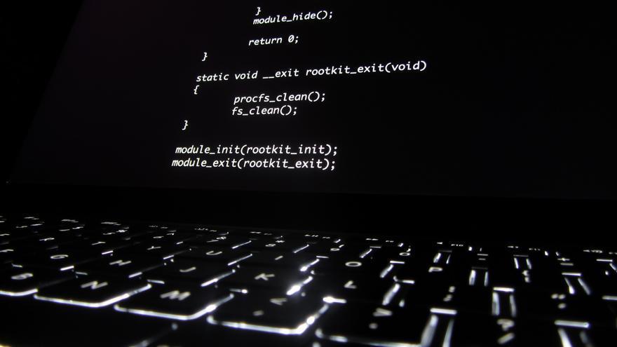 Gran parte del 'malware' se vuelve benigno cuando sabe que está siendo analizado