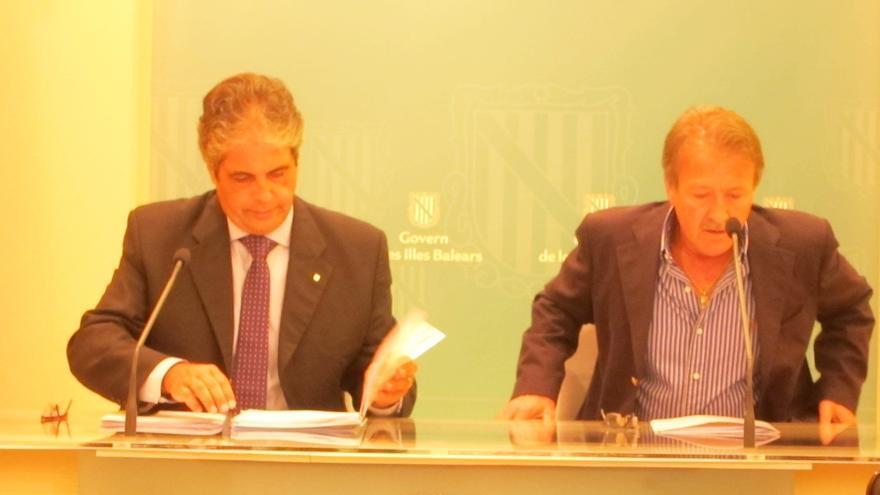 """Baleares no contempla """"por el momento"""" acudir al Fondo de Liquidez"""