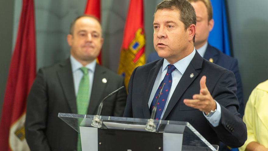 """Page cree que operación contra los CDR es un motivo más para que los españoles se reúnan en torno a la """"unidad"""" del país"""