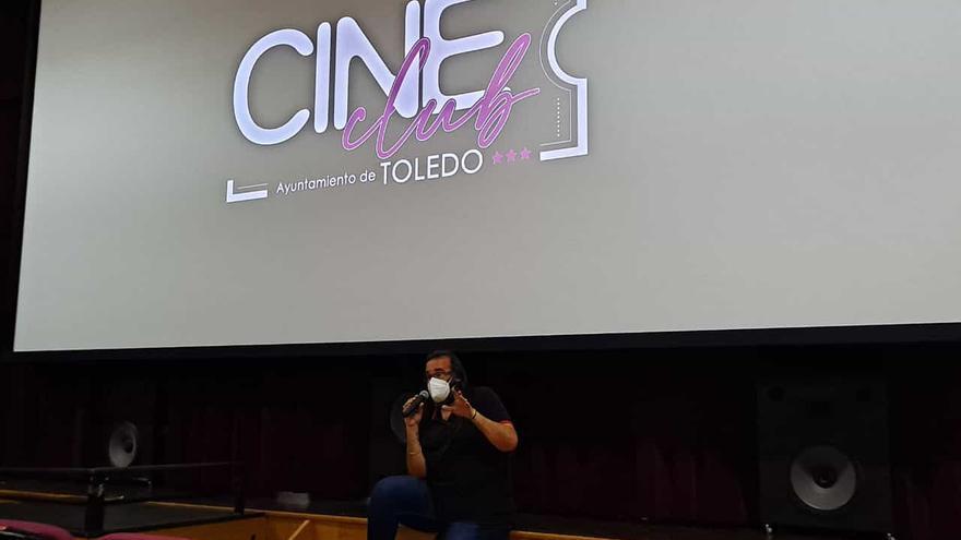 Así ha vuelto el Cine Club de Toledo tras un gran parón por la pandemia en el año en el que celebra su 40 aniversario