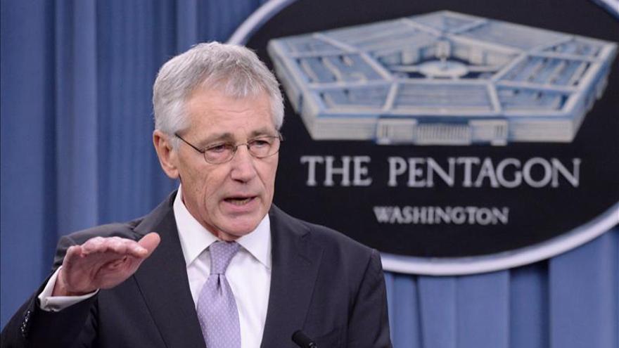 El Pentágono suspende a 92 oficiales encargados del arsenal nuclear