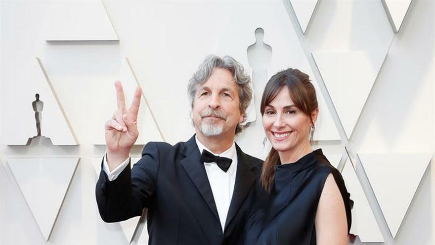 """""""Green Book"""" se lleva el Óscar a la mejor película"""