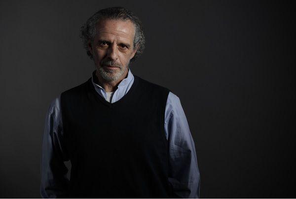 Ignacio Marín Valiño, nuevo director del Teatro Fernán Gómez - Centro Cultural de la Villa | Fotografía: Ayuntamiento de Madrid