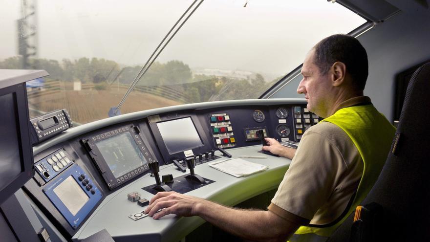 El Príncipe, Rajoy y Mas llegarán a Girona y Figueres a bordo del primer AVE