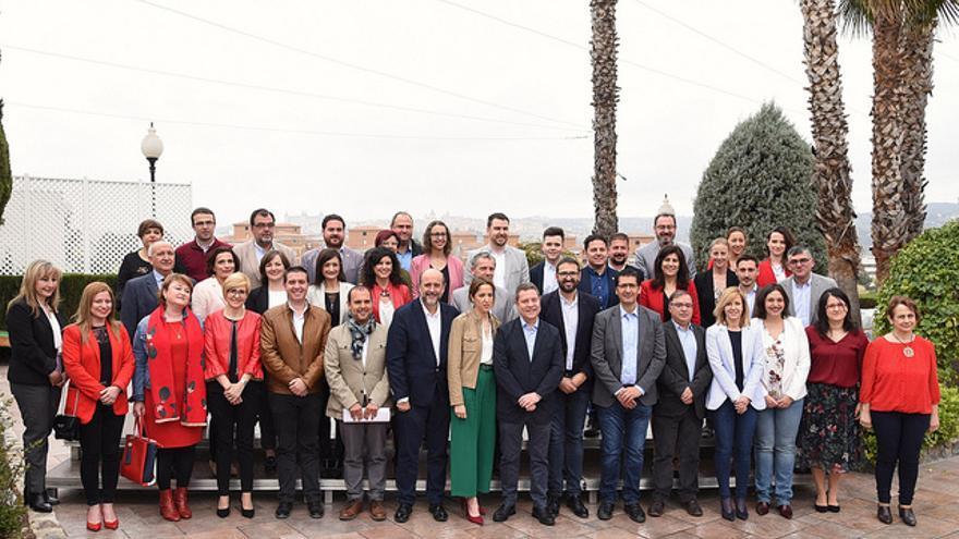 FOTO: PSOE Castilla-La Mancha