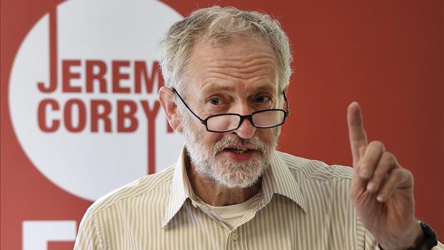 El Laborismo británico inicia la votación de su líder entre gran expectación