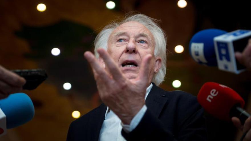 """Boadella declara y suspende la """"autonomía de Tabarnia"""" parodiando a Puigdemont"""
