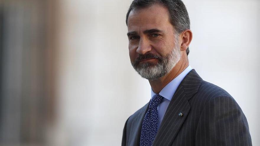 Amnistía pide al Rey que defienda los derechos humanos en Arabia Saudí