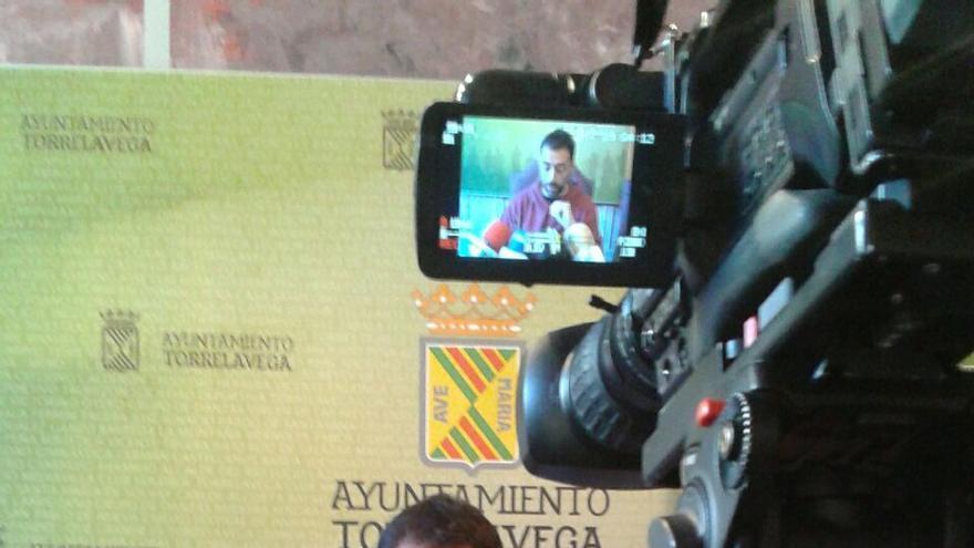 Rueda de prensa de ACPT.
