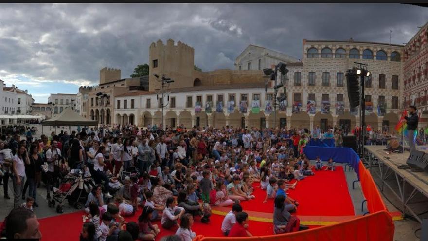 Fiesta de Los Palomos Kids