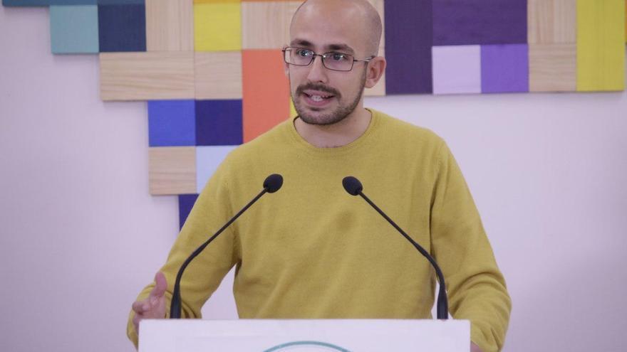 """Podemos Andalucía ve que """"el partido tendrá que reflexionar"""" tras la consulta pero prioriza """"echar al PP del Gobierno"""""""
