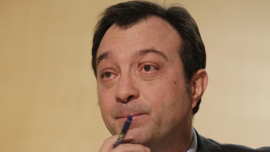 Manuel Cobo renuncia a su acta de diputado del PP por León y abandona la política por motivos personales