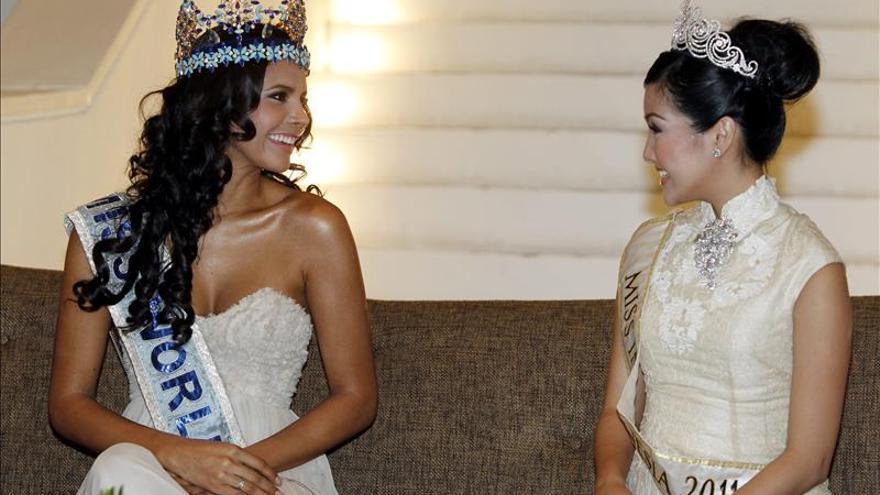 Las autoridades indonesias piden un Miss Mundo sin desfile de bikini