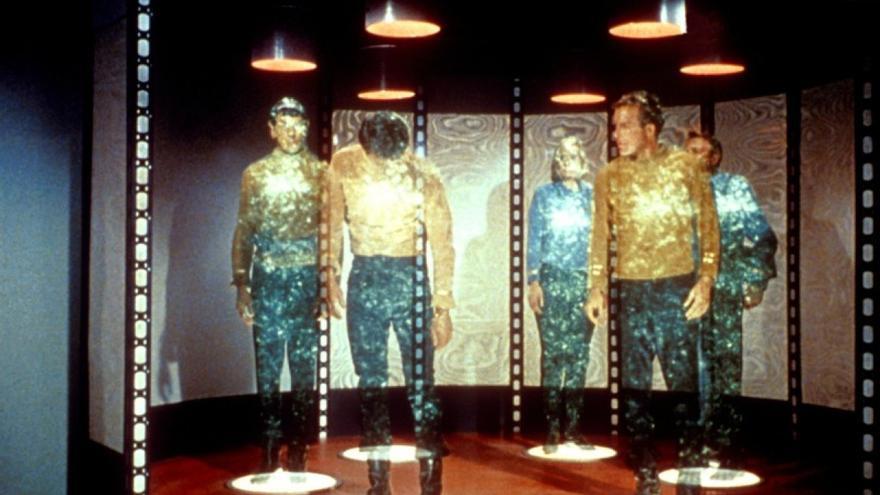 ¿Cuál es la frontera que entre el futuro de la ciencia  y el comienzo de la ficción para fabricar un ser humano en 3D?