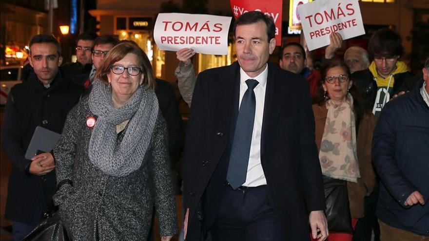 PSM recurre esta mañana ante el Comité de Garantías la destitución de Gómez
