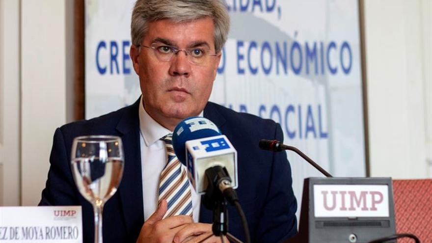 """Hacienda: """"El Gobierno no aplica el 155 porque no suprime competencias"""""""