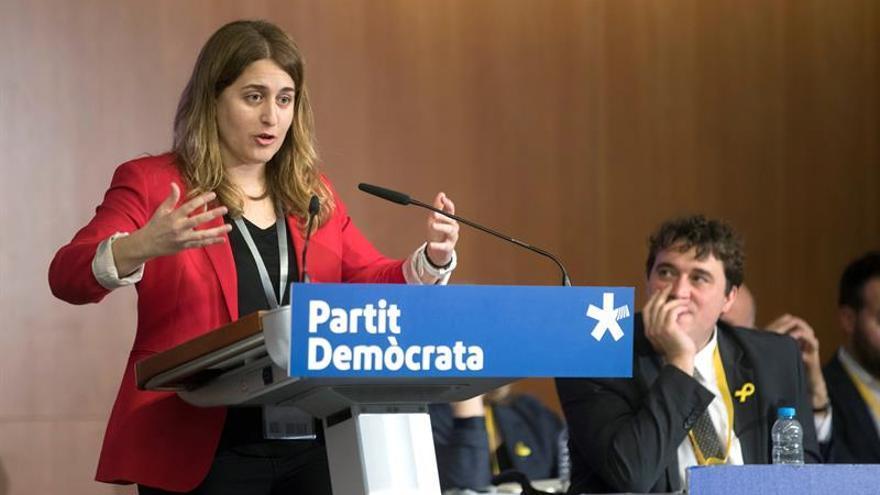 """Pascal (PDeCAT): """"Desprecian sus leyes e ignoran la democracia. ¡Vergüenza!"""""""