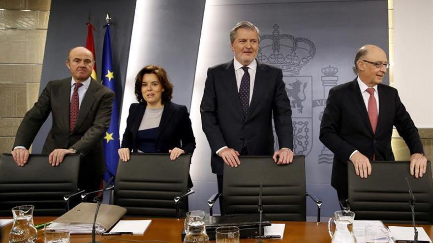 "España pide a Venezuela un ""escrupuloso respeto"" al Estado de Derecho"