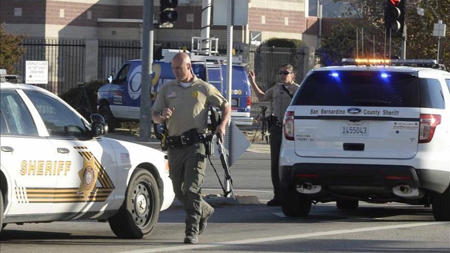 El autor del atentado de San Bernardino había planeado otro en 2012, según CNN