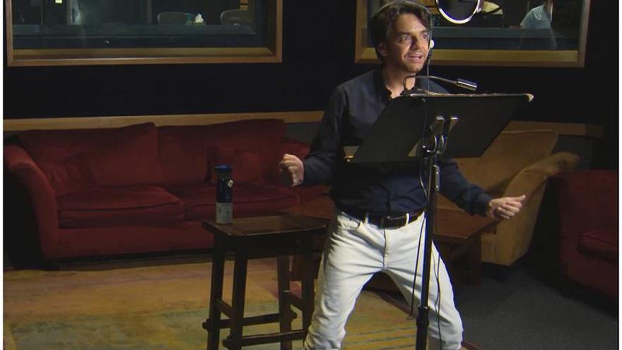Eugenio Derbez, incrédulo de su éxito, siente estar viviendo la vida de otro
