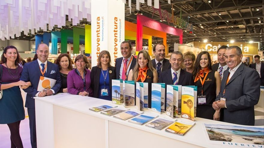 World Travel Market #13