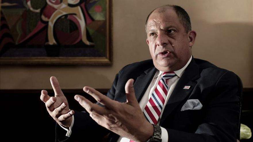 Presidentes de El Salvador y Costa Rica se reunirán mañana en San Salvador