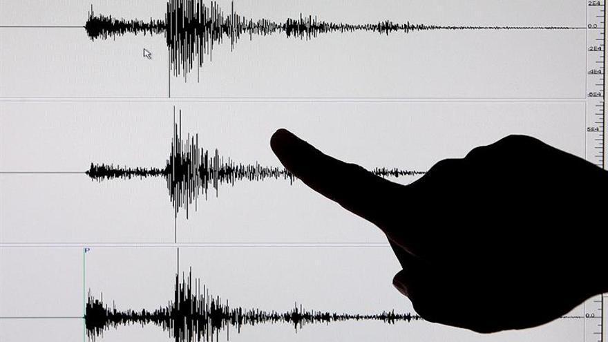 Sismo de magnitud 6,0 sacude cuatro regiones del centro de Chile