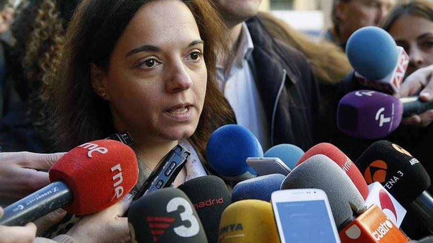 """El PSOE Madrid cree que la """"ilusión"""" por un gobierno de cambio vence las dificultades"""