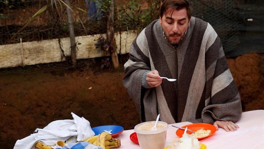 Helado de nieve, tradición chilena única en el mundo que seduce a Jordi Roca