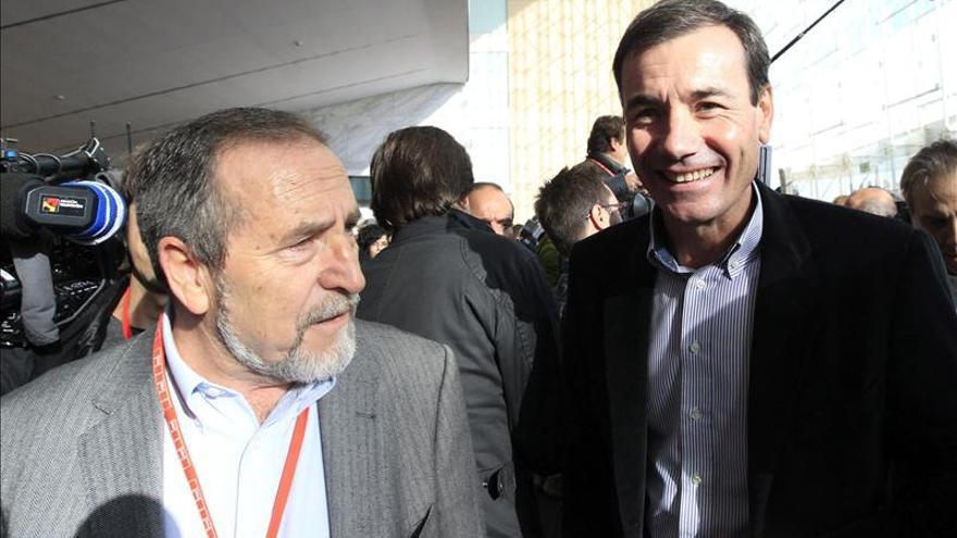 Gómez dice que la Conferencia del PSOE ha cubierto todas sus expectativas