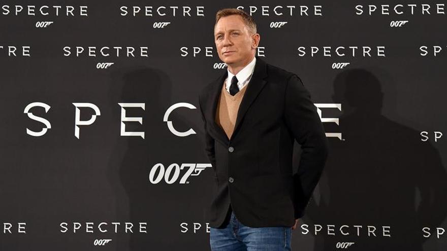 Daniel Craig volverá a interpretar a James Bond, según The New York Times