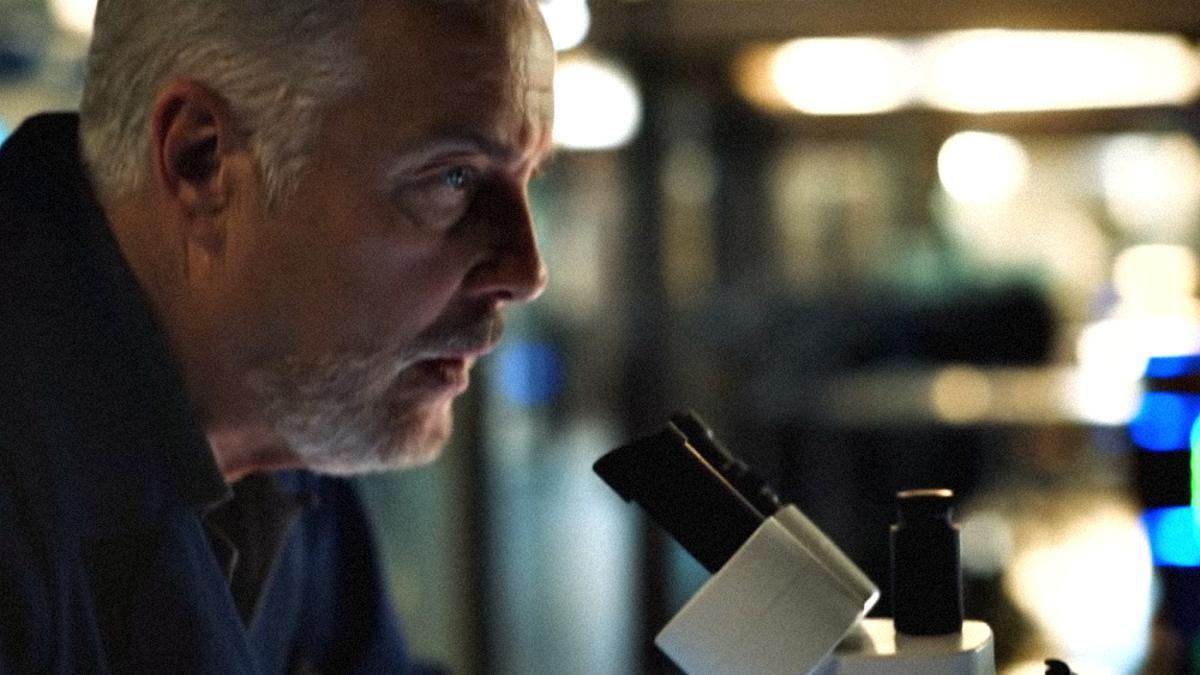 William L. Petersen en 'CSI Vegas'