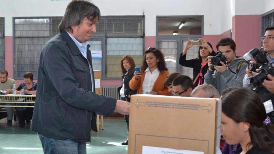 Hijo de los Kirchner pide ser sobreseído en una causa por lavado de dinero