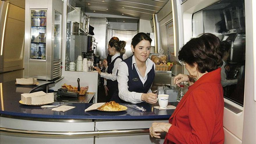 CCOO denuncia que el empleo a tiempo parcial precariza el trabajo de la mujer