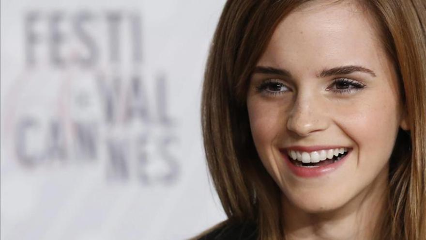 """Emma Watson asegura que no intenta """"escapar de Harry Potter"""""""