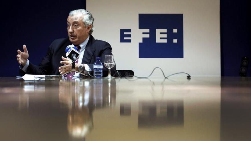 Renfe presenta un ERE voluntario para 600 trabajadores, un 4 por ciento de la plantilla