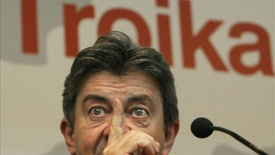 """IU apuesta por un frente europeo de izquierdas frente a la """"locura"""" en la UE"""