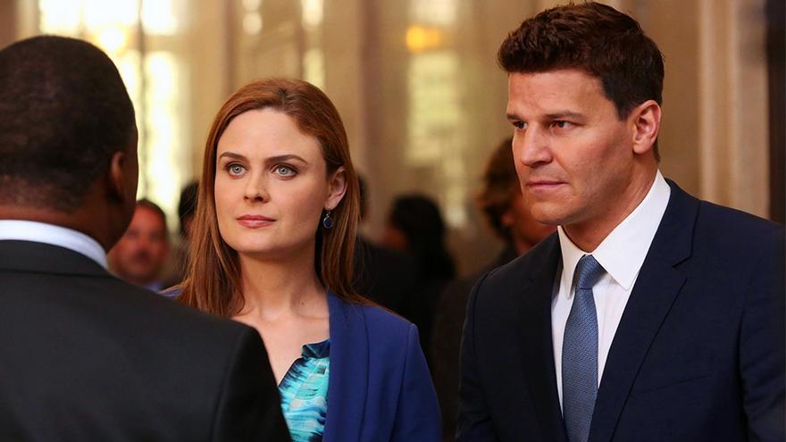 Los casos de Bones vuelven a laSexta con el estreno de la 10ª temporada