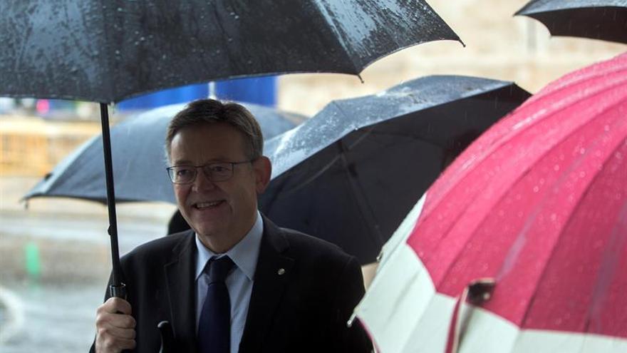 Puig también planteará la relación con UE y lealtad comunidades-Gobierno