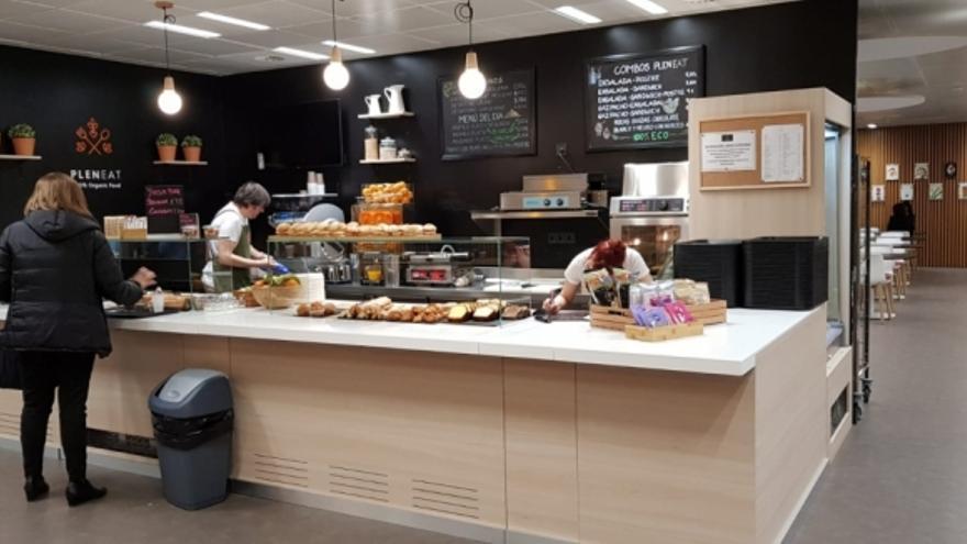 PlenEat elabora un menú con comida casera recién hecha y totalmente ecológica