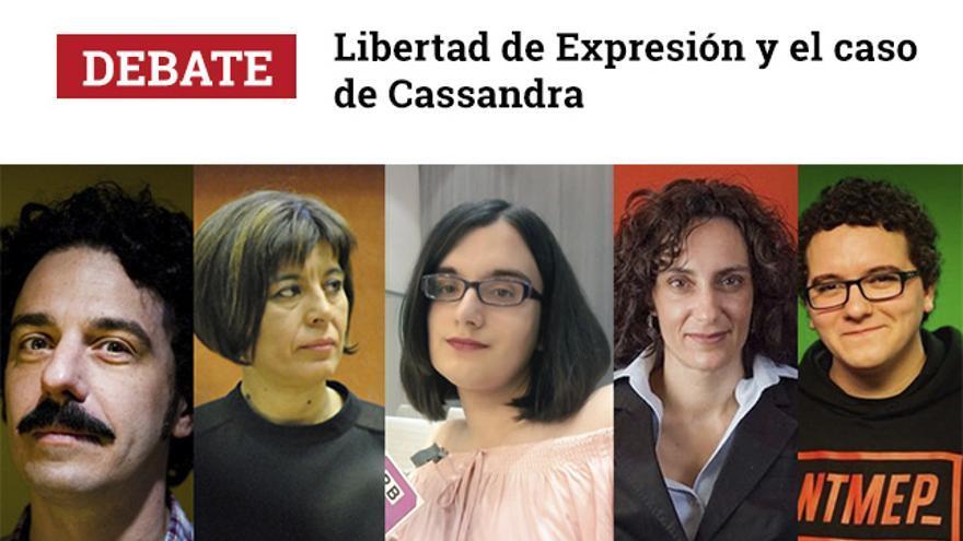 #DebateCassandra