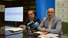 """El Cabildo considera """"ilegal"""" la resolución del Gobierno de Canarias que no admite la justificación de los fondos Fdcan de 2017"""