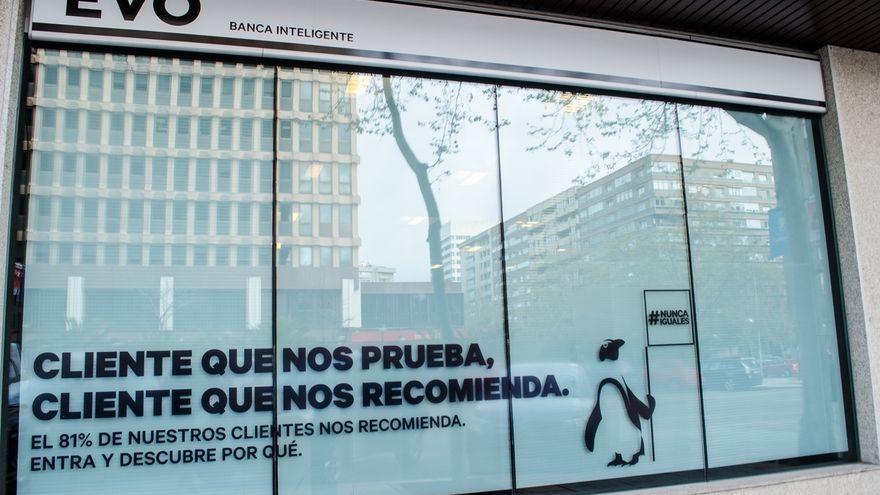 Evo banco cerrar el 90 de sus oficinas y plantea un ere for Evo banco horario oficina