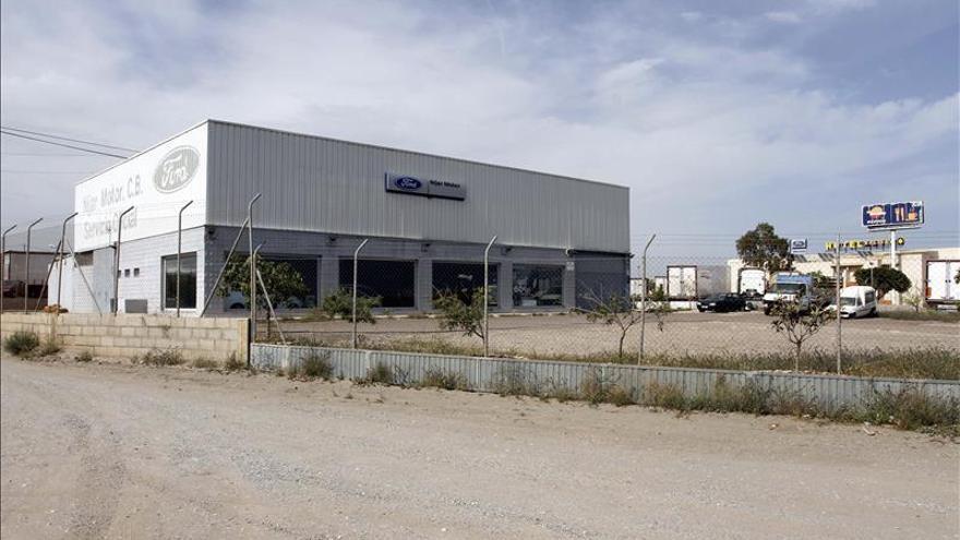 Pasa a disposición judicial el presunto autor del doble crimen en Almería
