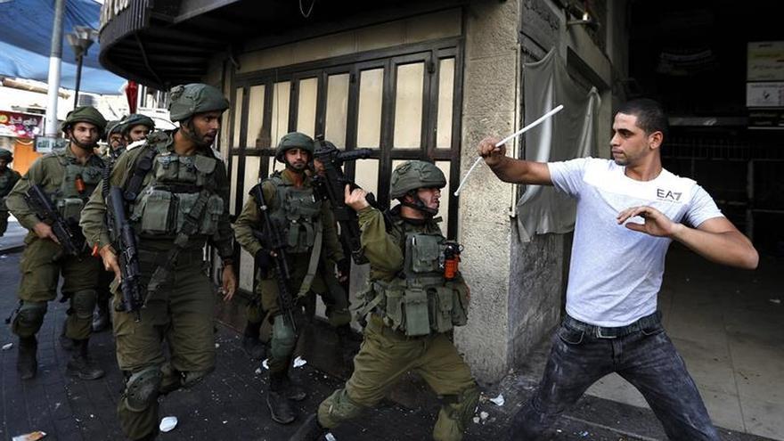 La ONU: la ausencia de un proceso político impide el desarrollo de Palestina