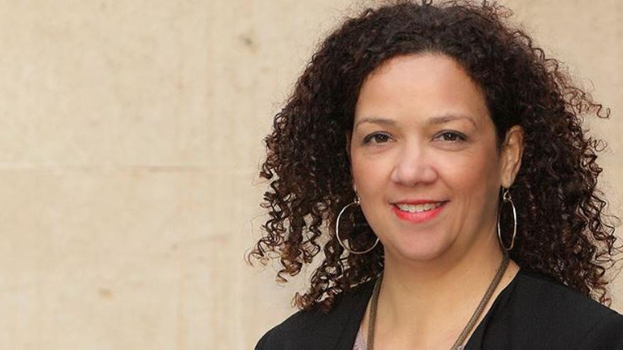 Catalina Cladera, consellera de Hacienda y Administraciones Públicas del Govern balear