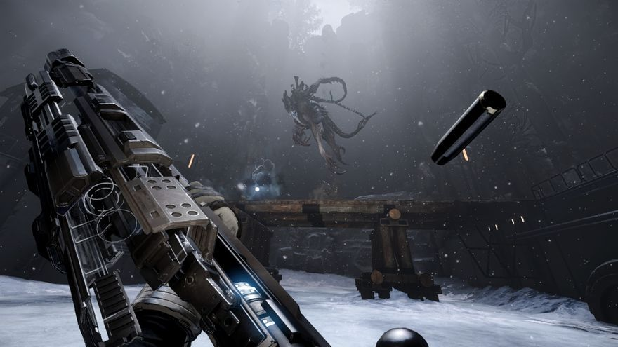 Evolve Gamescom 2014