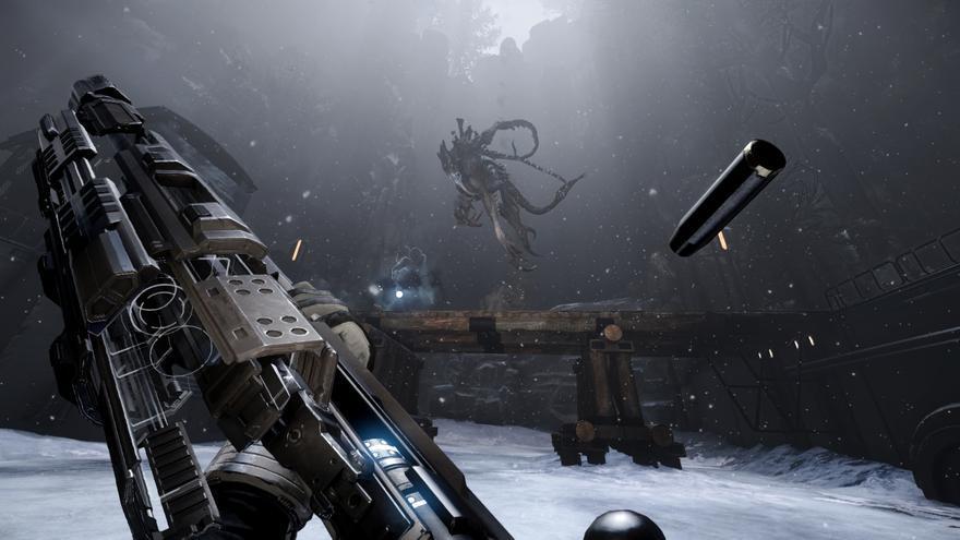 Evolve Gamescom 2014